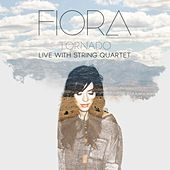 Tornado (Live with String Quartet) by Fiora