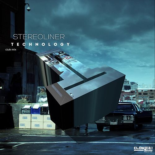 Technology (Club Mix) by Stereoliner