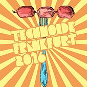 Technoide Frankfurt 2016 by Various Artists