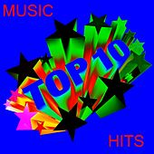 Music Top 10 Hits by Andres Espinosa