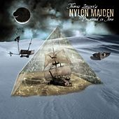 Nylon Maiden: Preserved in Time by Thomas Zwijsen