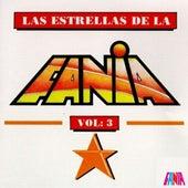 Las Estrellas De La Fania (Vol. 3) by Various Artists