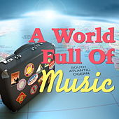 A World Full Of Music von Various Artists