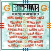 Greensleeves Sampler by Various Artists