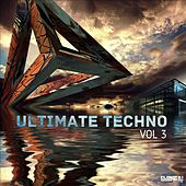 Ultimate Techno, Vol. 3 by Various Artists