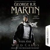 Wild Cards - Die erste Generation, Band 1: Vier Asse von George R.R. Martin