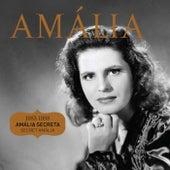 Amália Secreta 1953-1958 by Amalia Rodrigues