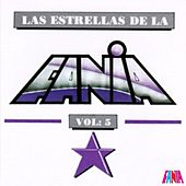 Las Estrellas De La Fania (Vol. 5) by Various Artists