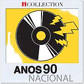 Anos 90 Nacional - iCollection von Various Artists