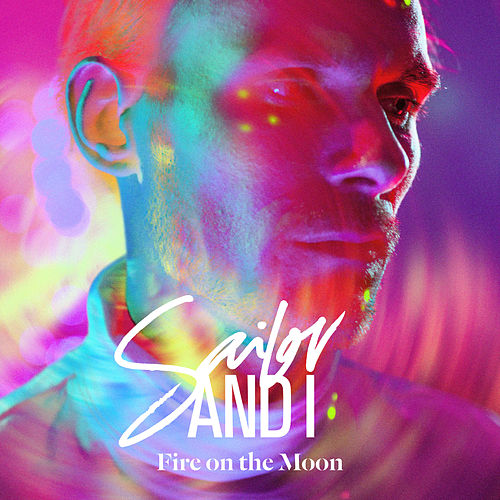 Fire on the Moon by Sailor & I