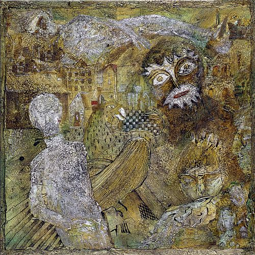 Pale Horses: Appendix by mewithoutYou