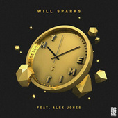 My Time by Will Sparks