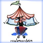 Roulencordéon by Suzie Gagnon