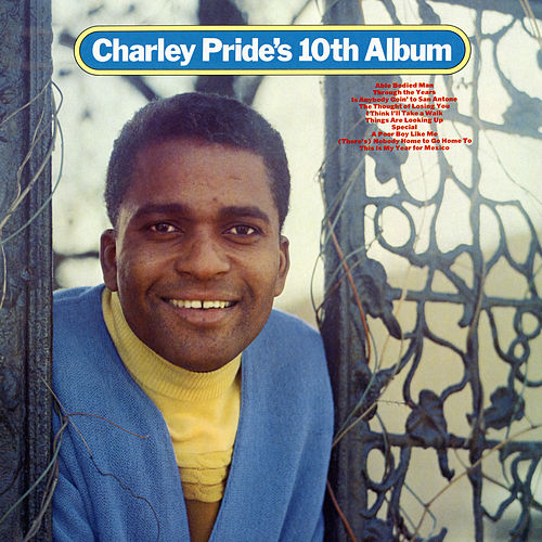 Charley Pride's 10th Album by Charley Pride