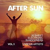 After Sun, Vol. 1 (20 Sweet Electronic Sundowners) by Various Artists