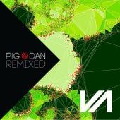 Pig&Dan Remixed, Pt. 4 - Single by Pig and Dan