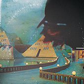 Riddles Of The Sphinx by Vinyl Williams