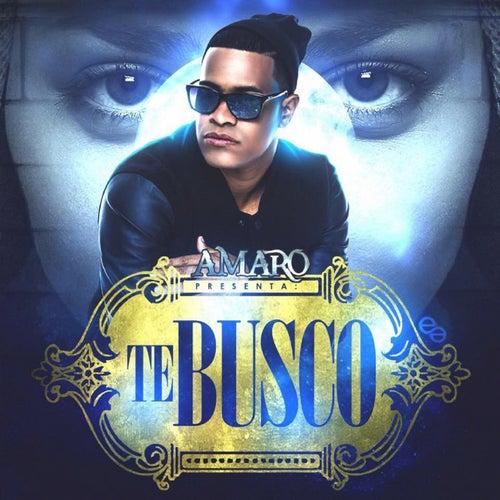 Te Busco by Amaro