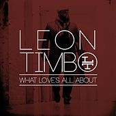 What Love's All About by Leon Timbo