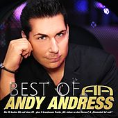 Best Of by Andy Andress
