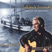 Saltchuck Serenade by Brian Robertson