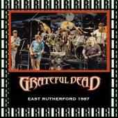 Brendan Byrne Arena, East Rutherford, Nj. April 7th, 1987 (Remastered, Live On Broadcasting) by Grateful Dead