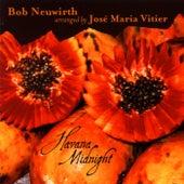 Havana Midnight by Bob Neuwirth