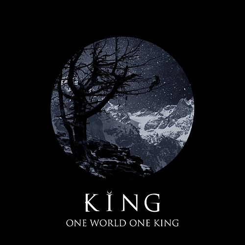 One World One King by King