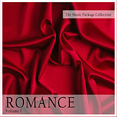 The Music Package Collection: Romance, Vol. 1 by Various Artists