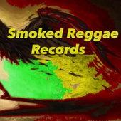 Smoked Reggae Records von Various Artists