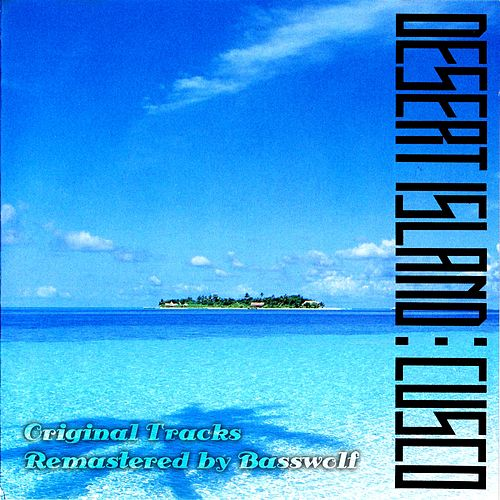 Desert Island (Remastered by Basswolf) by Cusco