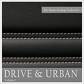 The Music Package Collection: Drive & Urban, Vol. 1 by Various Artists