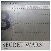 The Music Package Collection: Secret Wars, Vol. 1 by Various Artists