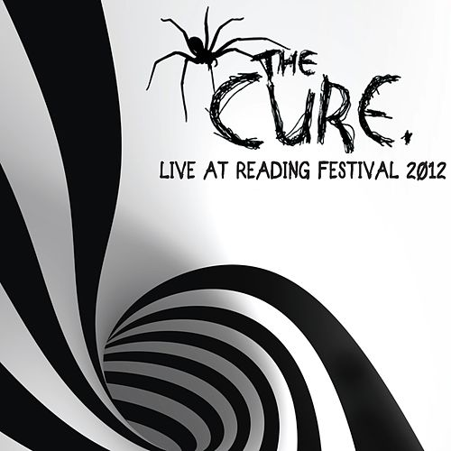 Live at Reading Festival 2012 (Live) by The Cure