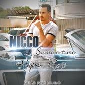 Summertime (DJ Neytram Remix) by Nicco