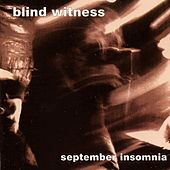 September Insomnia by Blind Witness