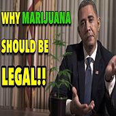 Why Marijuana Should Be Legal by Prince Ea