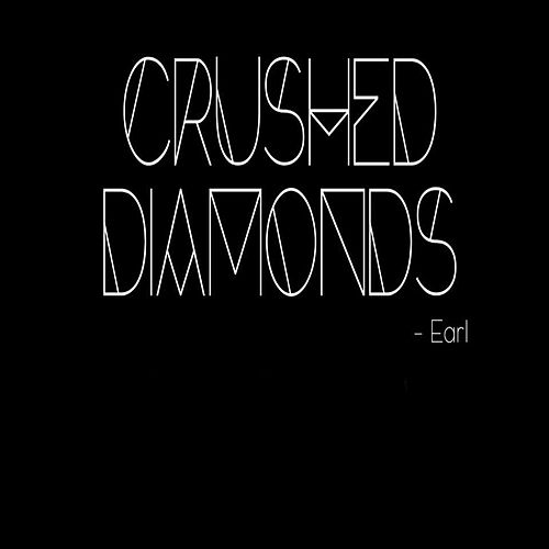 Crushed Diamonds by Mark Farina
