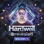 Hardwell Presents Revealed Vol. 7 von Various Artists