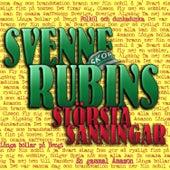 Svenne Rubins största sanningar by Svenne Rubins