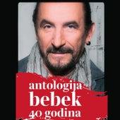 Željko Bebek 40 Godina by Various Artists