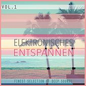 Elektronisches Entspannen, Vol. 1 - Finest Selection of Deep Sounds by Various Artists