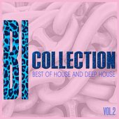 BI-Collection, Vol. 2 - Best of House and Deep House by Various Artists