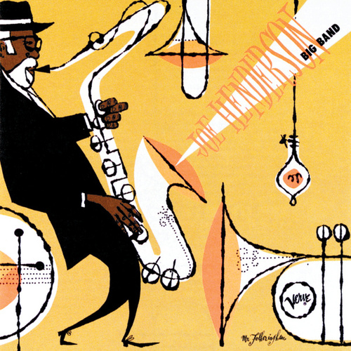 Big Band by Joe Henderson