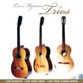Los Mejores Tríos by Various Artists