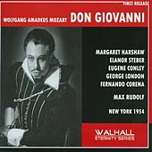 Mozart: Don Giovanni (1954) by Various Artists