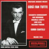 Mozart: Così fan tutte (1956) by Elisabeth Schwarzkopf (3)
