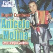 Super Cumbias by Aniceto Molina