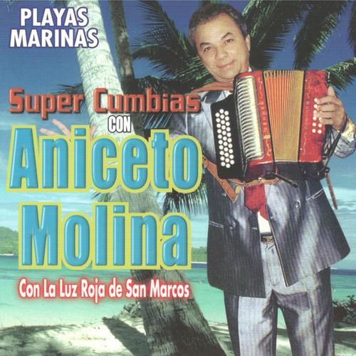 Super Cumbias by Aniceto Molina