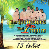 15 Exitos by Los Principes Del Tropico